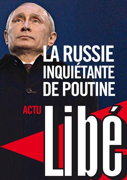 Poutine selon Libé