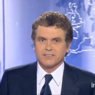 Claude Sérillon - dernier journal de 20h