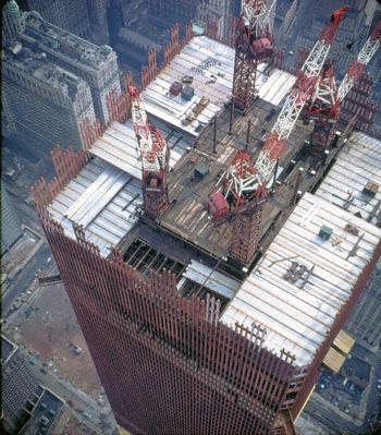 WTCdesign
