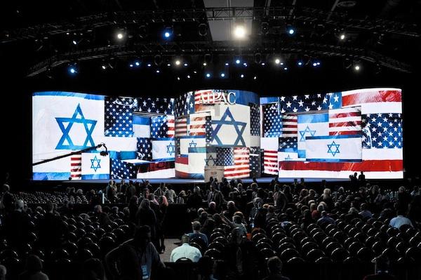 AIPAC convention, Washington