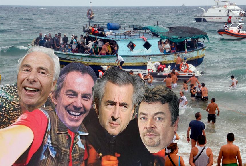 Atzmon migrants sep 2015
