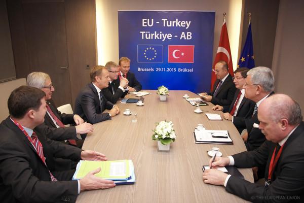 UE-Turquie