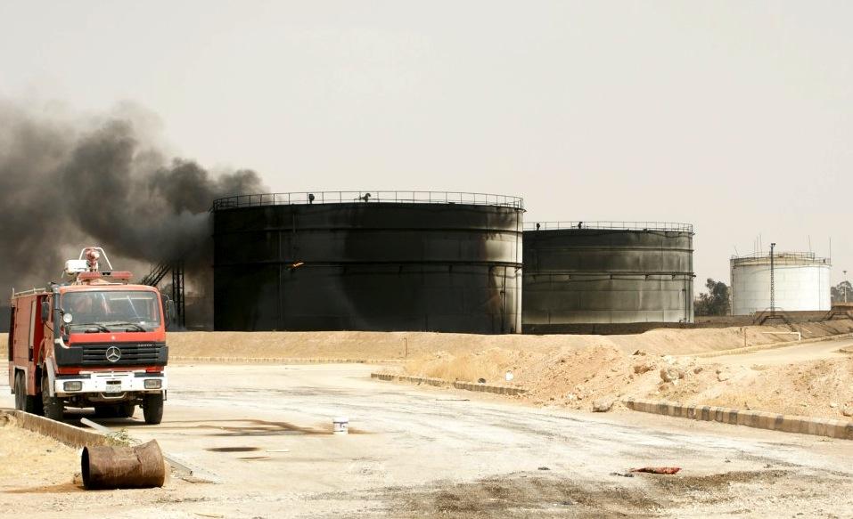 syrie-petrole
