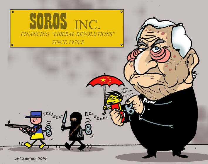 El_Chico_Triste_dessin_georges_soros_finance_revolutions_color_R_es