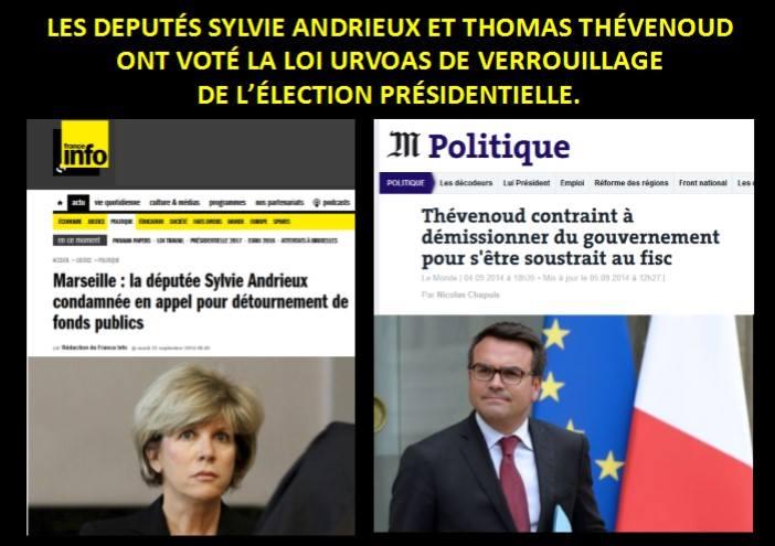 Andrieux Thévenoud
