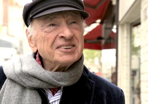Edgar Morin, janvier 2015
