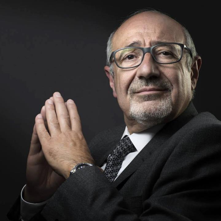 Francis Kalifat, président du CRIF