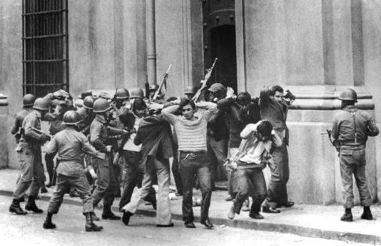 L'autre 11 septembre (Chili, 1973)