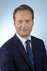Sylvain Maillard, auteur de la proposition de résolution